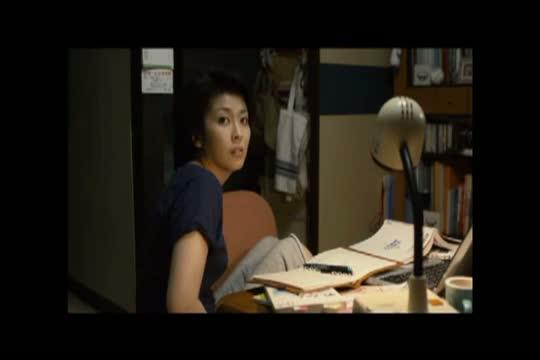 <お宝動画>松たか子