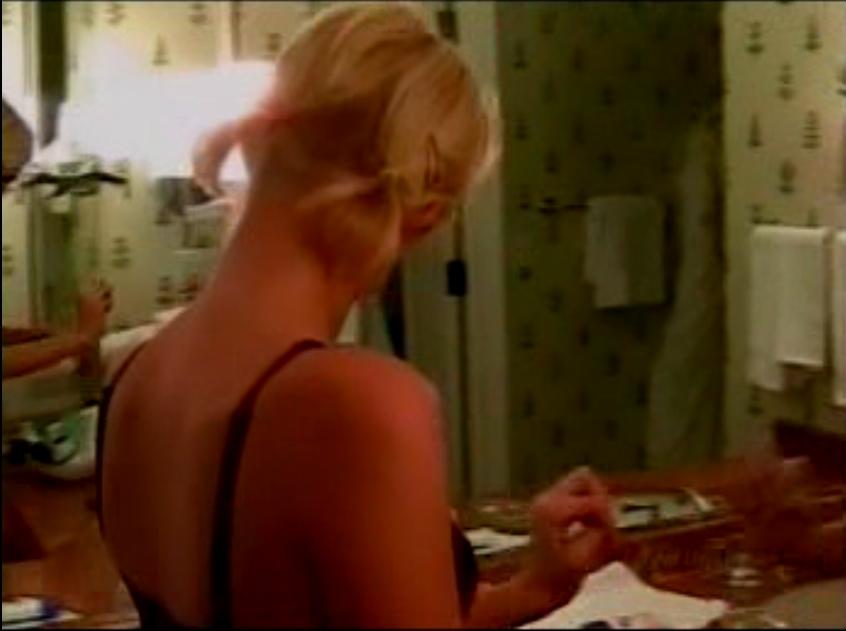 【セレブ】パリス・ヒルトン~最高級娘のOne Night【当時19歳】